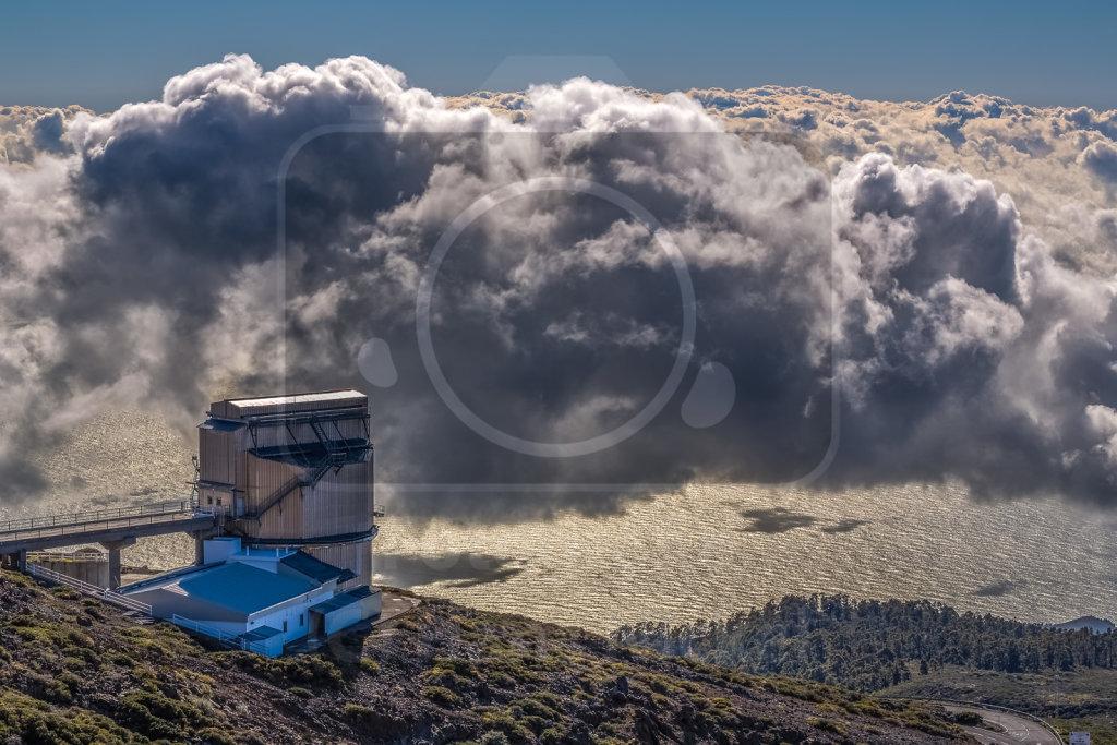 17 - Telescopio Nazionale Galileo